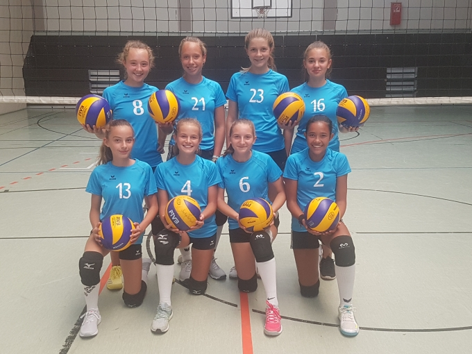 Volleyball Augsburg